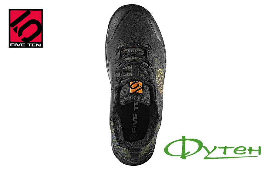 Вело кроссовки Five Ten IMPACT PRO black/camo