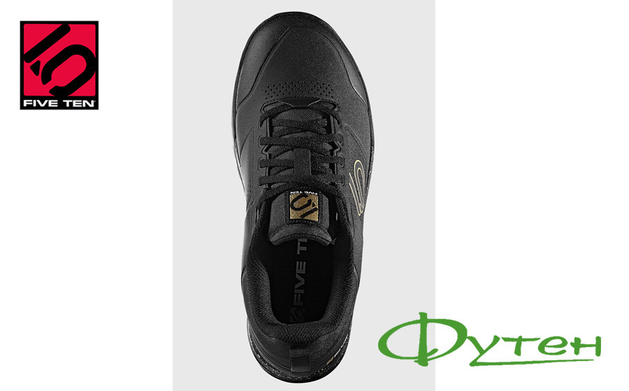 велообувь Five Ten IMPACT PRO black/gold