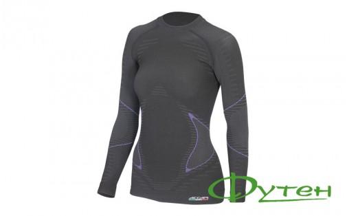 Рубашка женская Accapi X-COUNTRY black