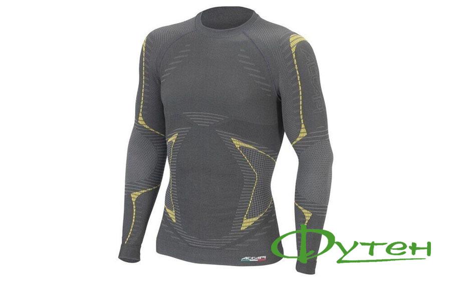 Рубашка Accapi X-COUNTRY anthracite
