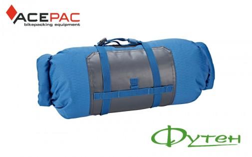 Велосумка Acepac Bar Roll blue