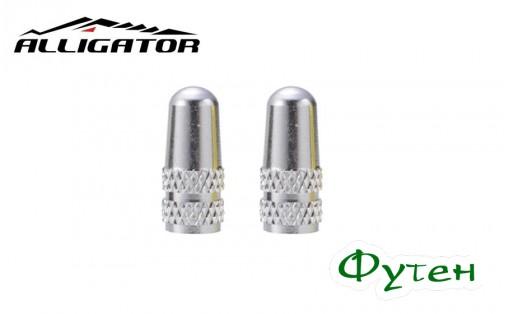 Колпачки Alligator PRESTA VALVE CAP
