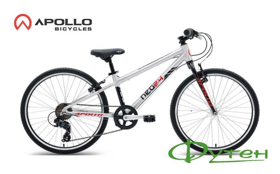 Велосипед Apollo 24 NEO 7S BOYS