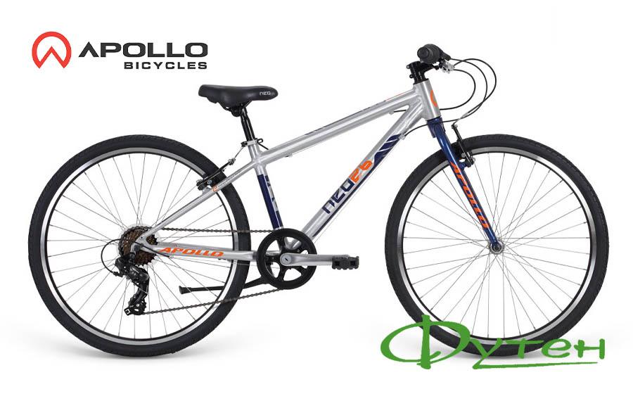 Велосипед Apollo 26 NEO 7S