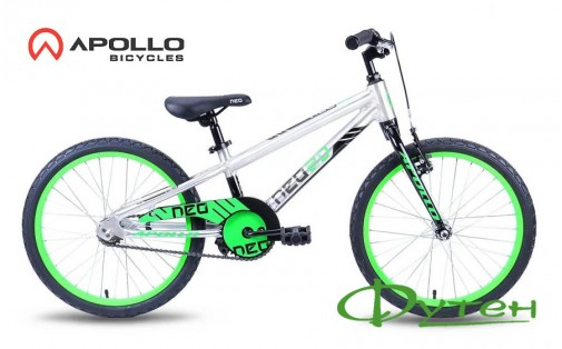 Велосипед Apollo 20 NEO BOYS