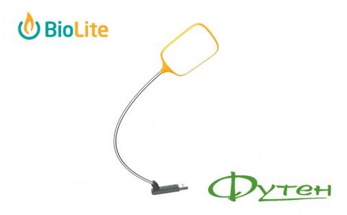 Портативная лампа Biolite FLEXLIGHT 100
