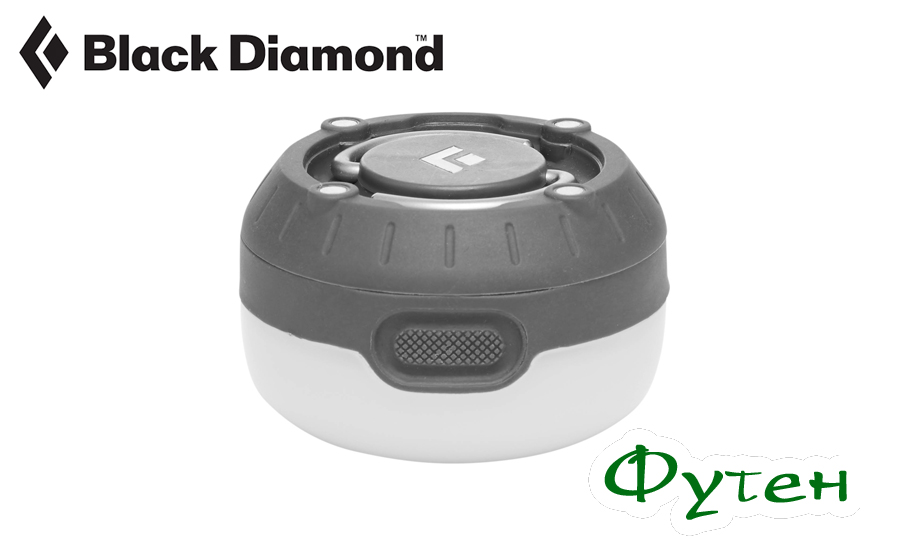 фонарь Black Diamond ReMoji Lantern black
