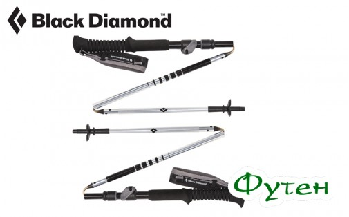 палки Black Diamond DISTANCE FLZ