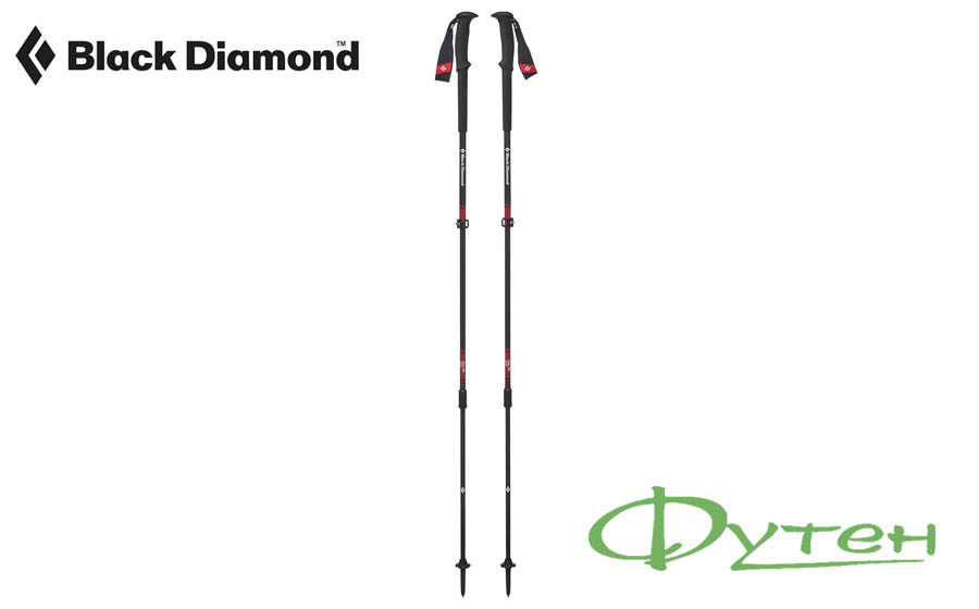 палки Black Diamond TRAIL PRO