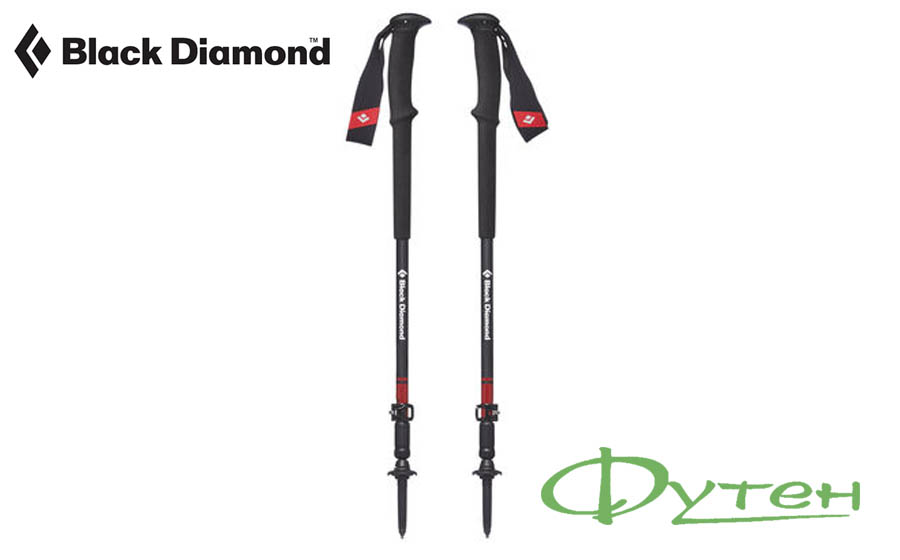 Black Diamond TRAIL PRO