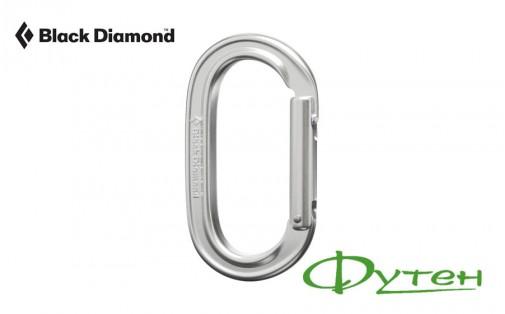 Карабин Black Diamond OVAL