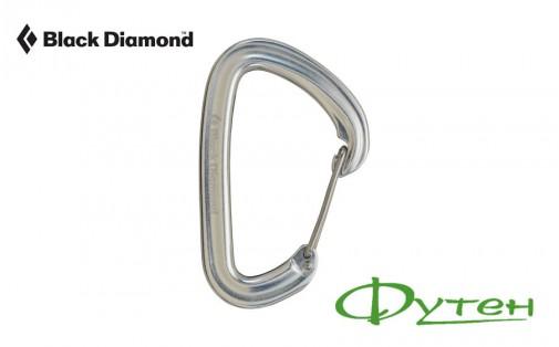 Карабин Black Diamond HOTWIRE