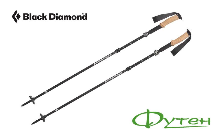палки Black Diamond ALPINE FLZ