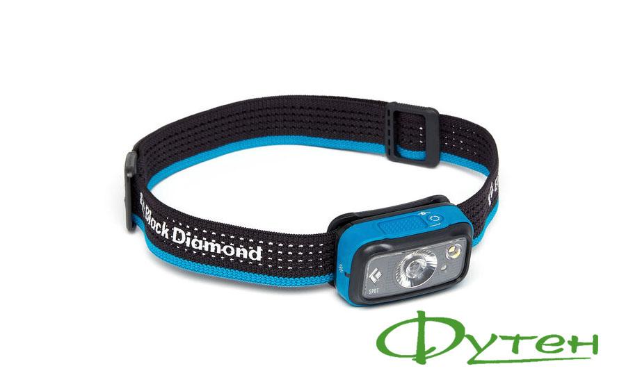 Black Diamond SPOT 350 azul