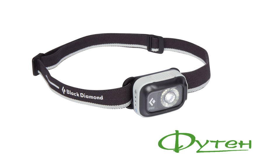 фонарь Black Diamond SPRINT 225 aluminium