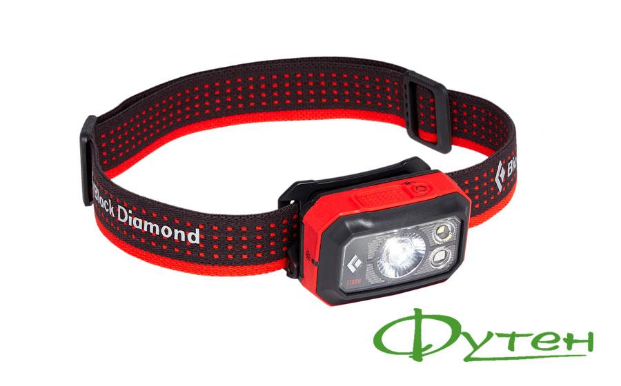 фонарь Black Diamond STORM 400 octane