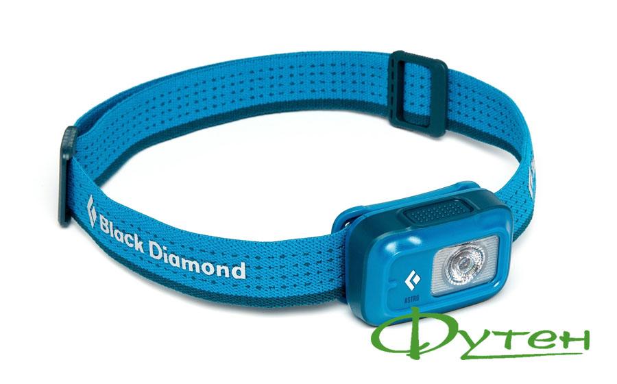 фонарь Black Diamond ASTRO 250 azul