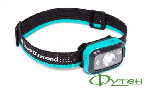 Фонарь BD REVOLT 350 aqua blue