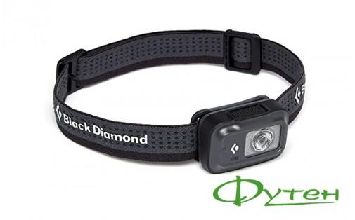 Фонарь Black Diamond ASTRO 250 graphite