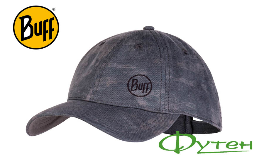 Buff BASEBALL CAP harq stone blue