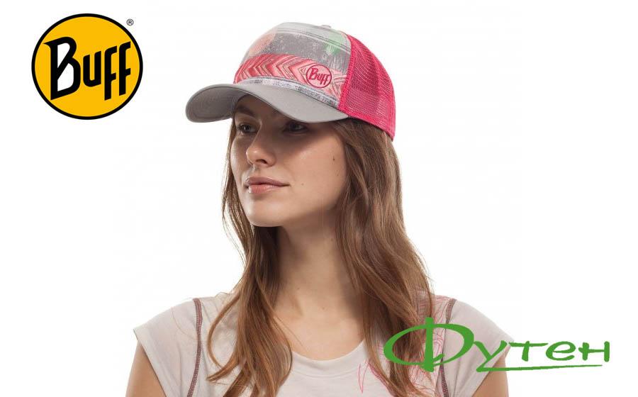 Buff TRUCKER CAP кепка