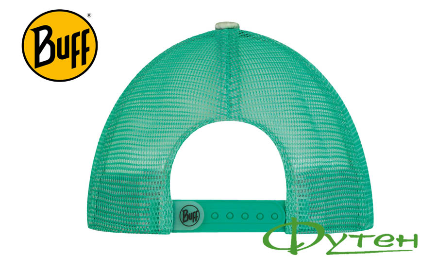 кепка Buff TRUCKER CAP