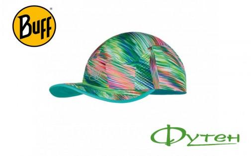 Беговая кепкаBuff RUN CAP