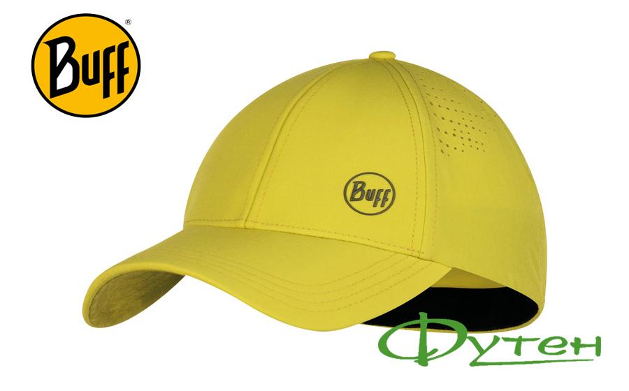 Buff TREK CAP rinmann citric