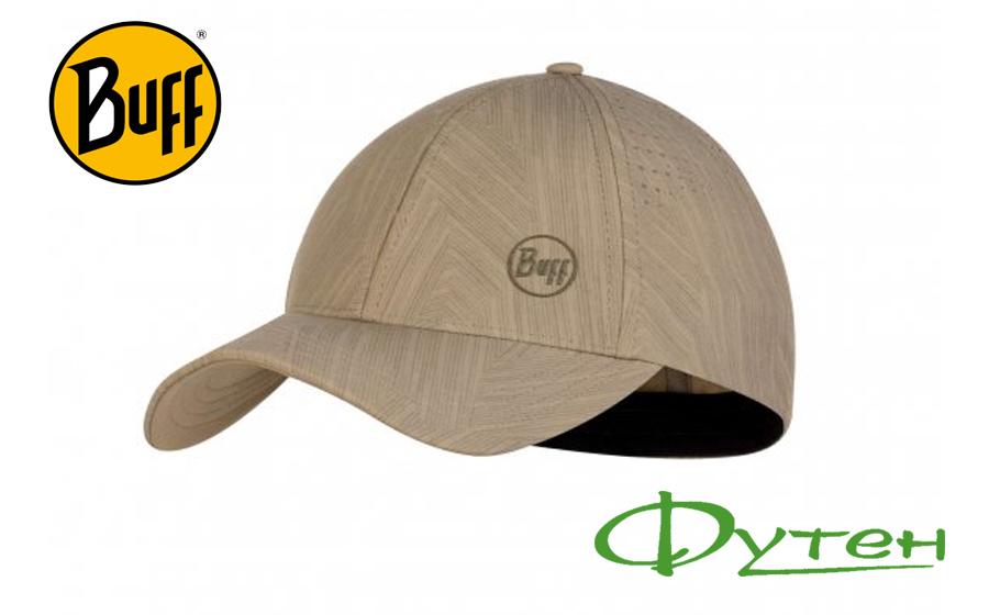 Кепка Buff TREK CAP shady brindle