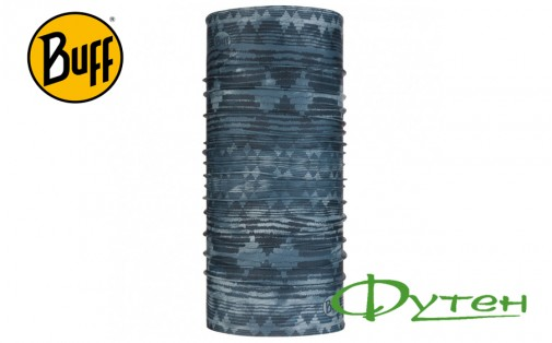 Повязка Buff COOLNET UV+ tzom stone blue