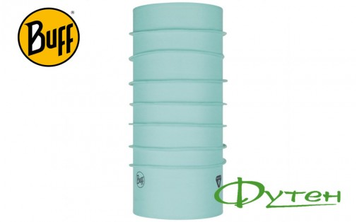повязка Buff THERMONET solid aqua