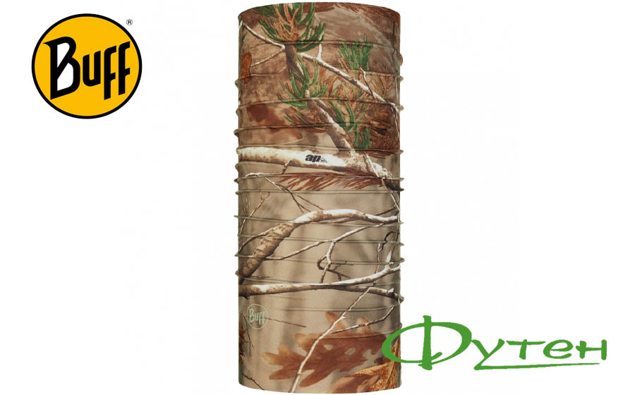 Бандана Buff REALTREE COOLNET UV+ Real Tree Ap