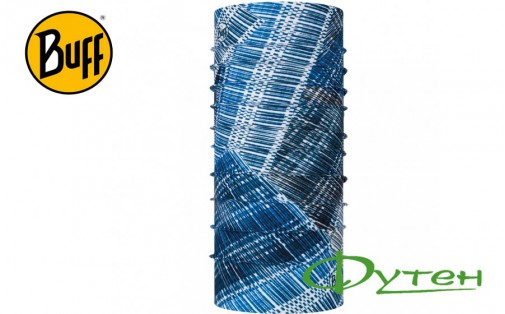Повязка Buff COOLNET UV+ bluebay