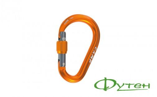 Карабин Camp CORE LOCK orange