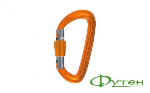Карабин Camp ORBIT LOCK orange