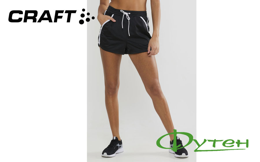 Craft DISTRICT WCTHigh Waist Shorts W