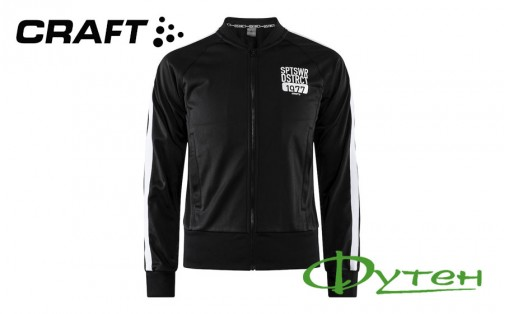 Куртка Craft DISTRICT WCT Jacket W black