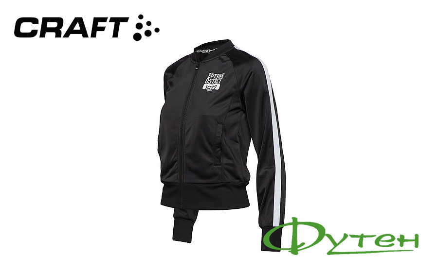 Craft DISTRICT WCT Jacket W black