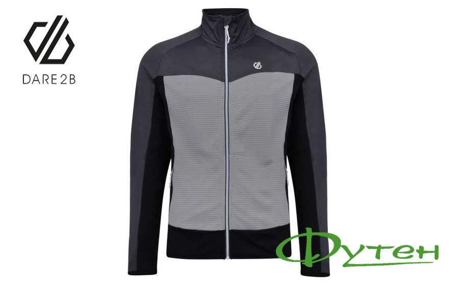 Куртка Dare2bRIFORMCORESTRETCHebony/cloudy/grey