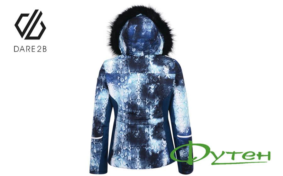 Лыжная куртка Dare2b ICEGLAZE SKI JACKET