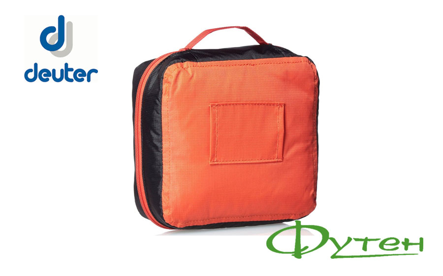 Аптечка пустая Deuter FIRST AID KIT PRO papaya