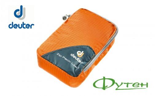 Купить Deuter ZIP PACK LITE 1 mandarine