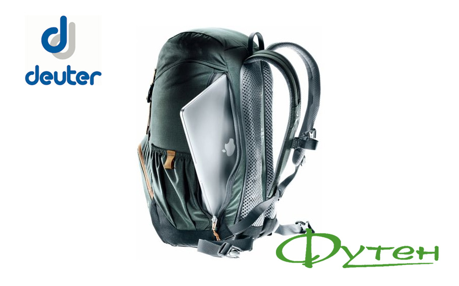 Купить Deuter WALKER 24