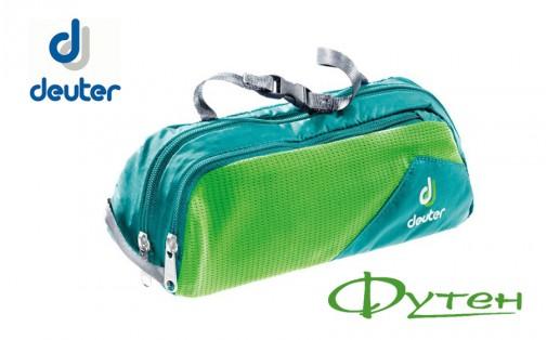 косметичка Deuter WASH BAG TOUR 1 petrol-spring