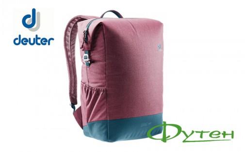 Городской рюкзак Deuter VISTA SPOT maron-arctic