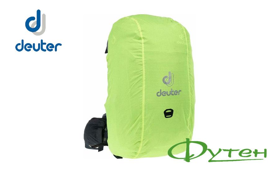 Дождевик Deuter Trans Alpine Pro 28