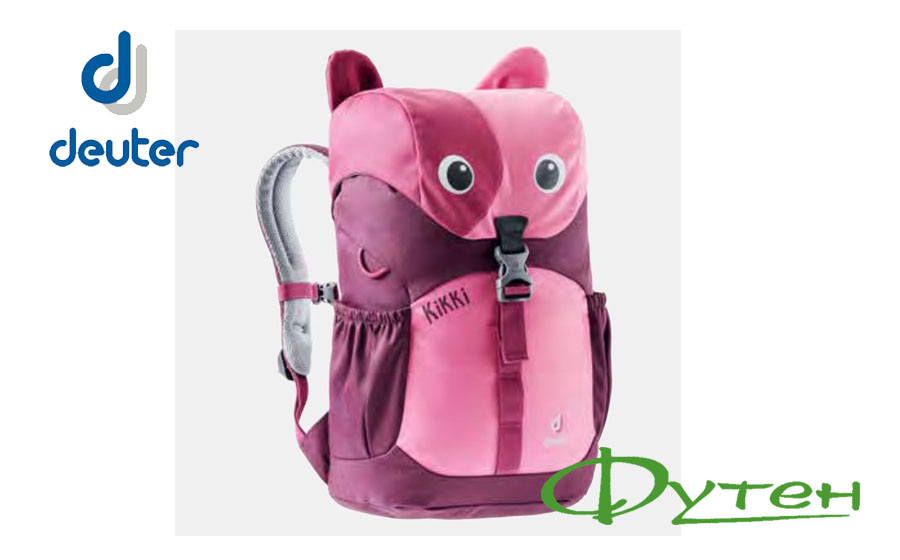 Детский рюкзак Deuter KIKKI