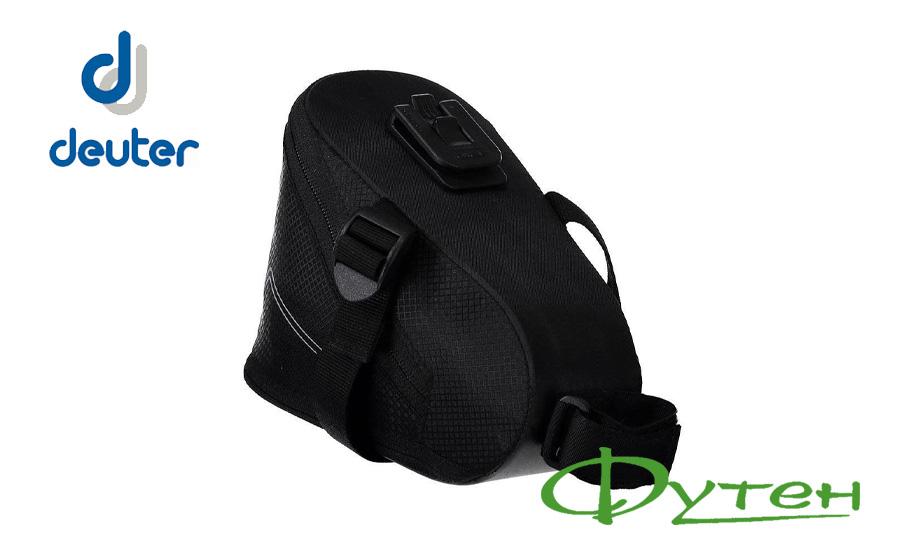 Deuter BIKE BAG CLICK II black 7000