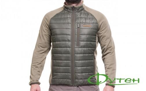 Куртка Fahrenheit Power Grid Сombi хаки