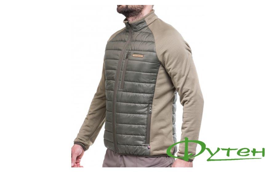 Куртка мужская Fahrenheit Power Grid